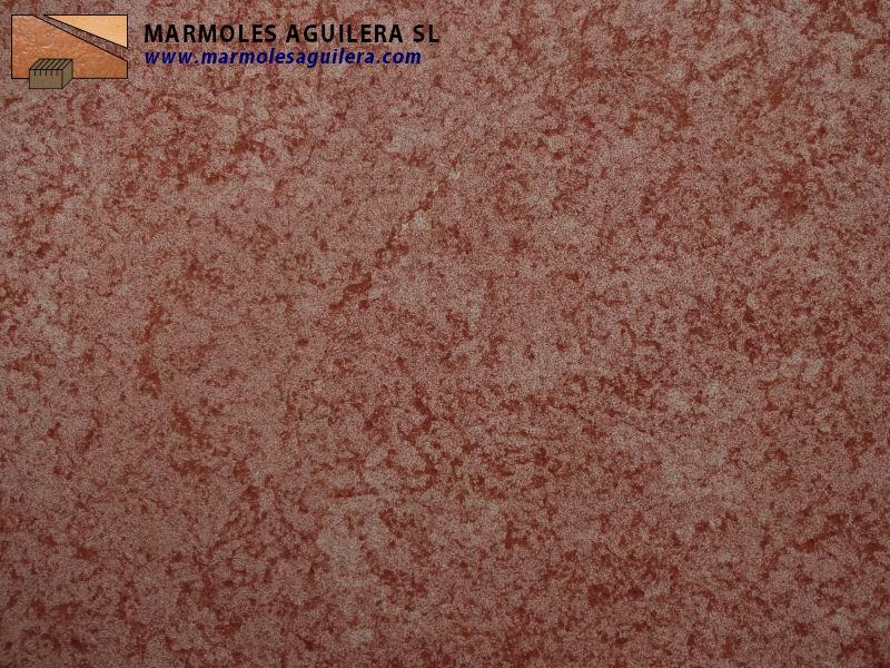 marbre rouge al andalus marbres aguilera. Black Bedroom Furniture Sets. Home Design Ideas